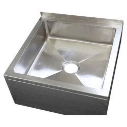 Stainless Steel Mop Sink (Hl 1125C)