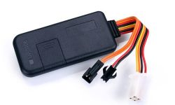 GPS for Car with Tracking System Real Time Tracking Micro Relay (TK116)