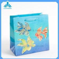 Gift Paper Bag, Paper Shopping Bag for Promotion