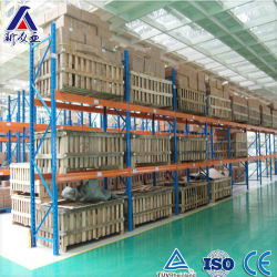 China Factory Best Price United Steel Products Pallet Racks