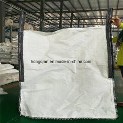 China One Ton 1000kg 1500kg 2000kg 2500kg Pp Fibc Bulk