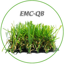 Landscaping Artificial Grass Lawn, Synthetic Turf, Fake Grass for Garden Decoration, Roof Green, Exhibition Business Area