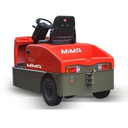 Mima Electric Tow Tracctor with EPS Steering
