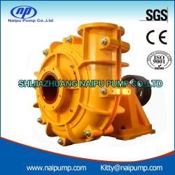 8/6 E-Ah Heavy Duty Centrifugal Slurry Pump