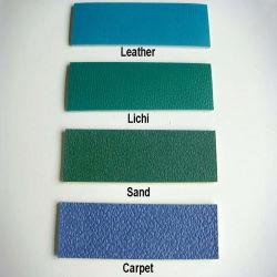 Anti-Slip Indoor PVC Sports Flooring Sheet