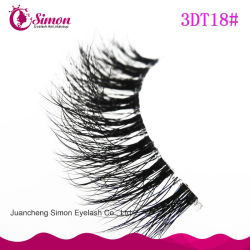Create Your Own Lash Brand Cheapest Price New Design 3D Mink Eyelashes