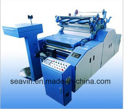 Carding Machine (Model A186G) with Latest Model Coiler