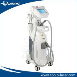 Anti Aging Face Lifting (HS-550E+) RF Cavitation Vacuum System (HS-550E+)