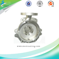 Stainless Steel Supply High Quality Machine Parts