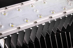 UL Dlc LED High Bay Light 240W with LEDs Meanwell Driver