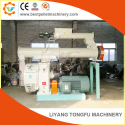 Alfalfa Poultry/Animal Pellet Machine Price Ce Approved