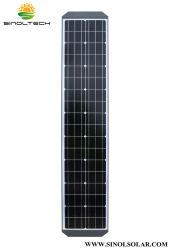 30W APP Control Inh Series Solar LED Street Lighting (INH-30W)