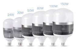 High Power LED Light with Cast Aluminum