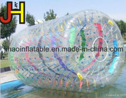 Shinning Ball Inflatable Floating Water Walking Roller for Water Sports
