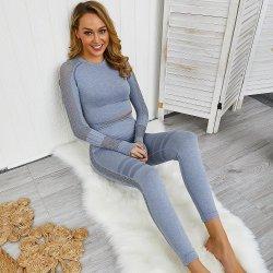 Women Clothing Sportswear Seamless Gym Wear Fitness Clothing Sports Wear