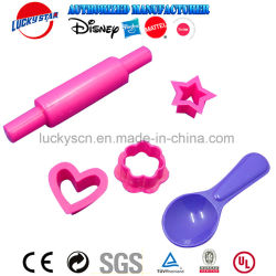 2018 Baking Set Plastic Gift and Promotional Toy