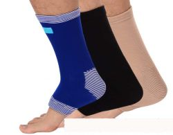 Keep Warm Sport Ankle Pads Protector Support