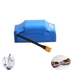 18650 36V/48V/60V/72V 4.4ah/4.8ah Lithium Ion Battery Pack for E-Scooter Battery