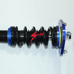 Adjustable Coilover Damper Suspension Suit Fit for Vehicle Modified