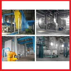 Oilseeds Complete Pre-Processing Cleaning Machine