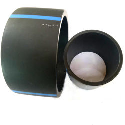 315mm PE100 Grade Polyethylene HDPE Pipe for Slurry