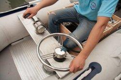 3-20HP Electric Start Outboard Motors