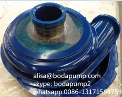 Slurry Pump Parts for Warman Pumps