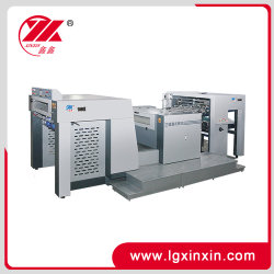 Yw-102D Automatic Embossing Machine