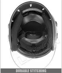 Riot Helmet Adopt The Structurally Enhanced PC/ABS Material ISO Standard