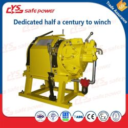 Jqhsp50*12 Air Winch with Automatical Spooling