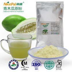 Fruit Juice Concentrate Powder Green Papaya Powder for Beverage