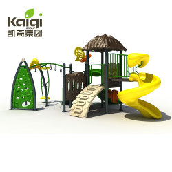 Competitive Price Rubber Coating Outdoor Equipment Playground Children Toy
