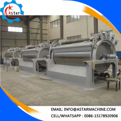 China Factory Direct Supply Slurry Material Scraper Film Dryer
