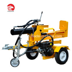 High Performance Big Power Hydraulic 22/27 Ton Wood Log Splitter