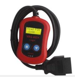 VAG Pin Code Reader Auto Key Programmer OBD2 VAG Key Login Car Diagnostic Tool Code Reader