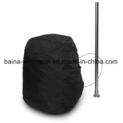 China Stainless Steel Anti-Theft Security Wire Mesh Bag