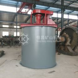 Durable Chemical Industry & Mineral Slurry Small Mixer