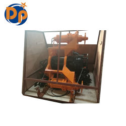 Hydraulic Submersible Slurry Sand Water Pump Set