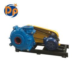 Slurry Pump Machine Made in China Price