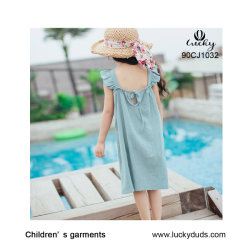 Skirts Child Clothing Sports Suit Top Pants Kids Baby Clothes