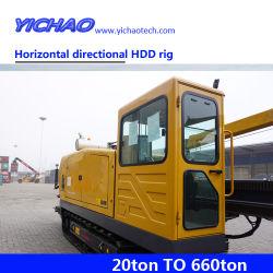 Trenchless Underground Horizontal Directional Drilling HDD Driller Drill for Sale/Dealer/Manufacture/Price (XZ450/XZ680A/XZ1000A/XZ2860/XZ3000/XZ6600/XZ13500)