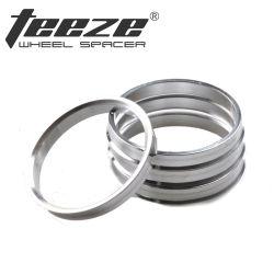 Image Is Loading Wheels Hub Centric Rings Aluminium Alloy Od 73