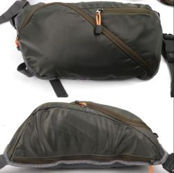 Fly Fishing Sling Pack Bag Outdoor Chest Bag Message Bags