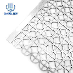 High Quality Stainless Steel Perforated Sheets