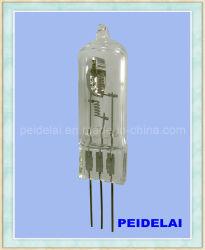 Lower Price 12V or 24V Clear H4 Quartz Halogen Auto Bulb