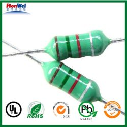 Axial Fixed Power Inductors Color Ring Fixed Inductor