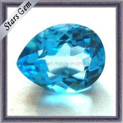 China Blue Topaz Stone, Blue Topaz Stone Wholesale, Manufacturers