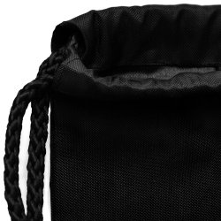 China Manufacture Sports Shoe Packaging Waterproof Gift Nylon Drawstring Bag