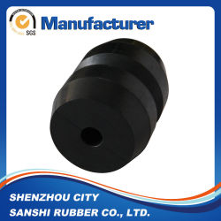 Rubber Impellers for Slurry Pump