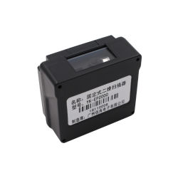 Wired Qr Code Barcode Scanner Module 2D RS232 for POS ATM/for Kiosk, POS System